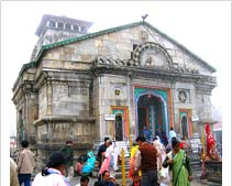 Char Dham Pictures